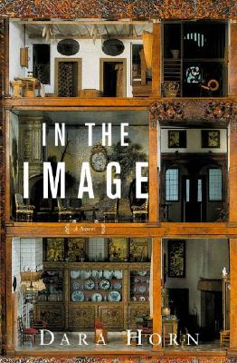 Cover for In the Image