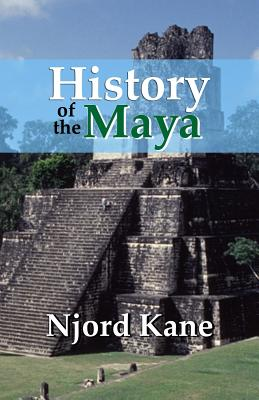 History of the Maya Cover