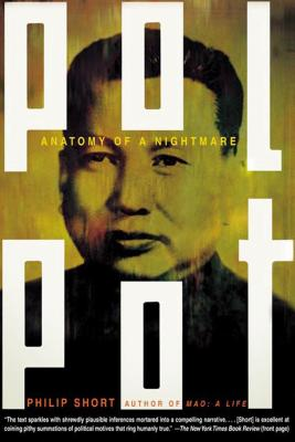 Pol Pot: Anatomy of a Nightmare Cover Image
