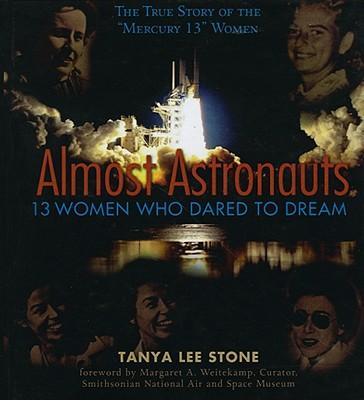 Almost Astronauts Cover