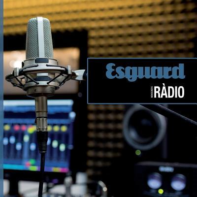 Esguard Paper 06: Monogràfic Ràdio Cover Image