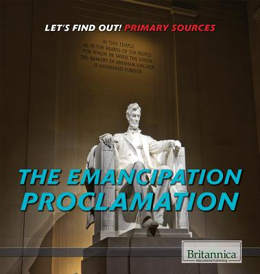 The Emancipation Proclamation (Let's Find Out!) Cover Image