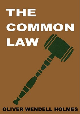 The Common Law Cover Image