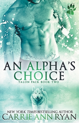 An Alpha's Choice Cover