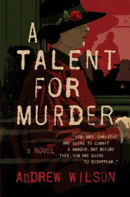 A Talent for Murder Cover Image