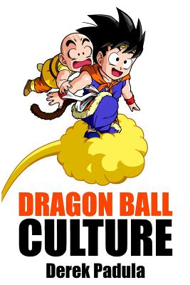 Cover for Dragon Ball Culture Volume 3