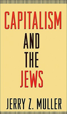 Capitalism and the Jews Cover