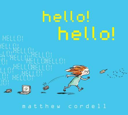 hello! Cover