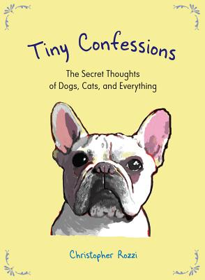 Tiny Confessions Cover