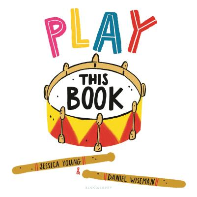 Play This Book Cover Image