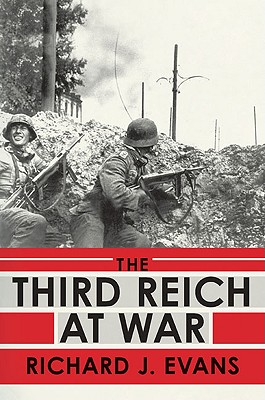 The Third Reich at War Cover