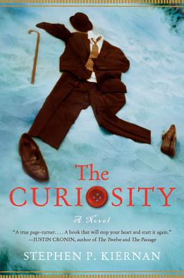The Curiosity Cover Image