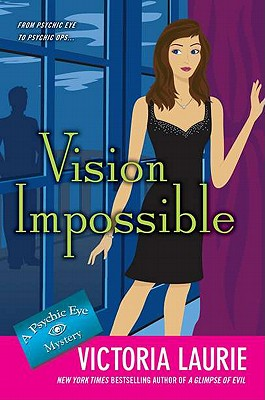 Vision Impossible Cover