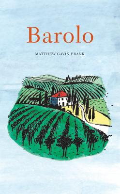 Cover for Barolo (At Table )
