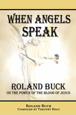 When Angels Speak Cover