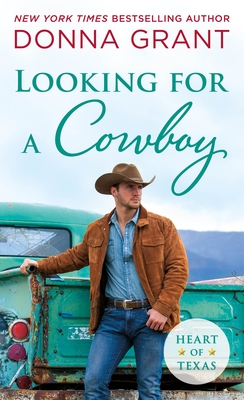 Cover for Looking for a Cowboy (Heart of Texas #5)