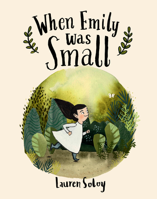 Cover for When Emily Was Small