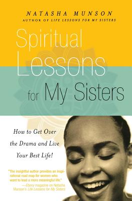 Spiritual Lessons for My Sisters Cover