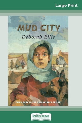 Mud City (16pt Large Print Edition) Cover Image