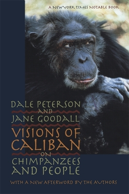 Visions of Caliban Cover