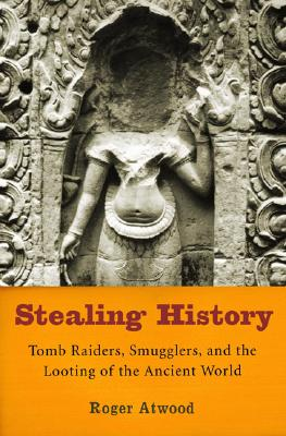 Stealing History Cover