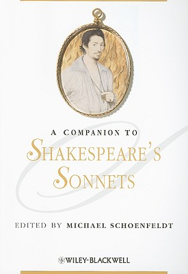 A Companion to Shakespeare's Sonnets Cover