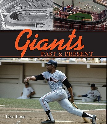 Giants Past & Present Cover