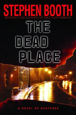 The Dead Place Cover