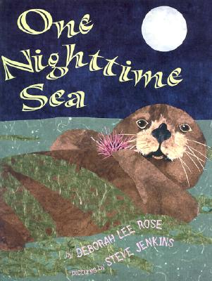 One Nighttime Sea Cover