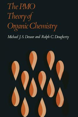 The Pmo Theory of Organic Chemistry Cover Image