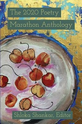 The 2020 Poetry Marathon Anthology Cover Image