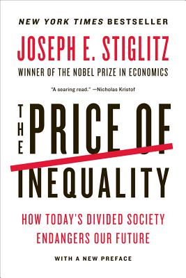 The Price of Inequality Cover Image