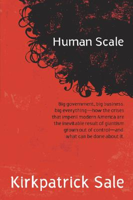 Human Scale Cover