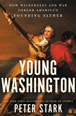 Young Washington cover image