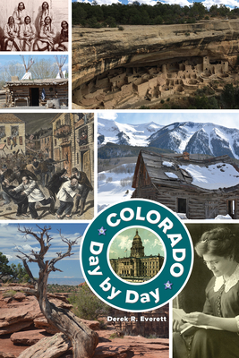 Colorado Day by Day Cover Image