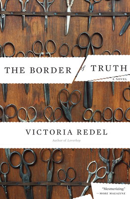 Cover for The Border of Truth