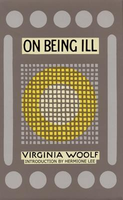On Being Ill Cover Image