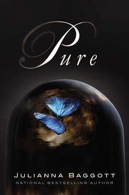 Pure (The Pure Trilogy #1) Cover Image