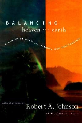 Balancing Heaven and Earth: A Memoir Cover Image