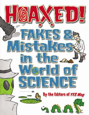 Hoaxed! Cover
