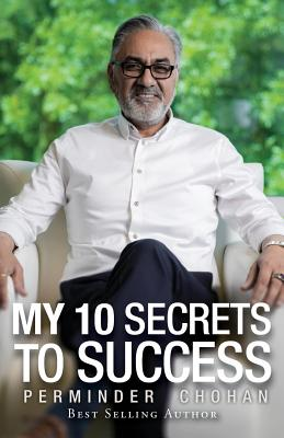 My 10 Secrets To Success Cover Image