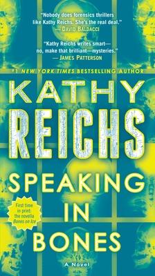 Speaking in Bones cover image