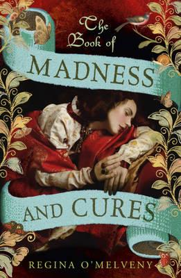 Book of Madness and Cures Cover