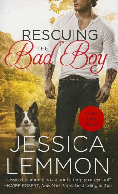 Cover for Rescuing the Bad Boy (Second Chance #2)