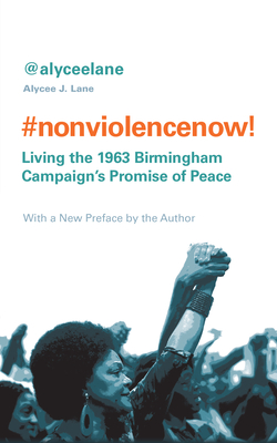 Cover for Nonviolence Now!
