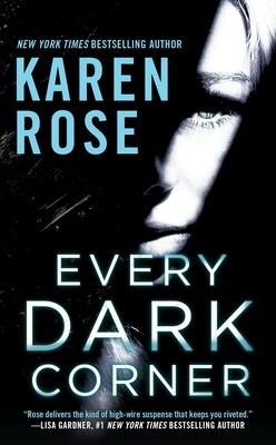 Every Dark Corner Cover