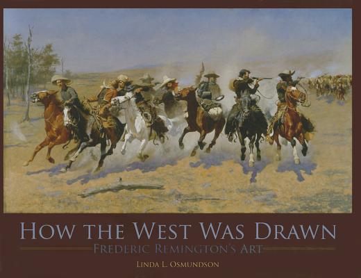 Remington Calendar Art : How the west was drawn frederic remington s art