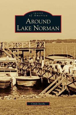 Around Lake Norman Cover Image