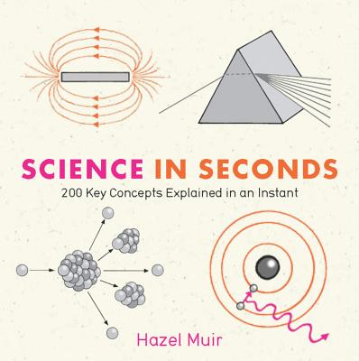 Science in Seconds Cover