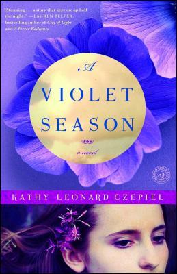 A Violet Season Cover